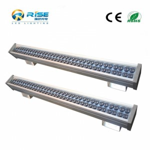 Outdoor LED Wall Wash Lighting