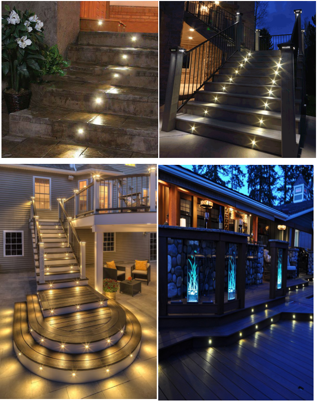 led deck light Supplier