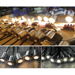 1W 304SS LED Path Stair Light
