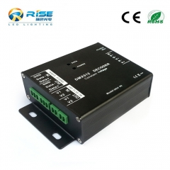DMX512 DECODER Constant Voltage