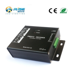 DMX512 DECODER Constant Current