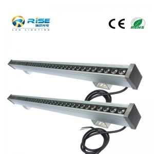 72W 24x3W Outdoor LED Wall Washer