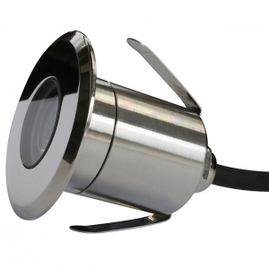 1W 316 Stainless Steel Inground Lights