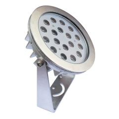 led underwater spotlight