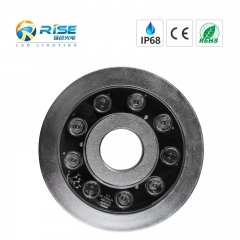 led fountain light,floor fountain light, 316ss led fountain lights