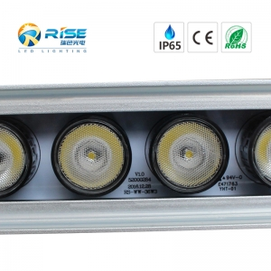 36W Warm White IP65 Waterproof LED Wall Washer Light
