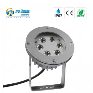6W CREE LED Garden Spot Light IP67