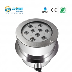 led underwater light for swimming pool