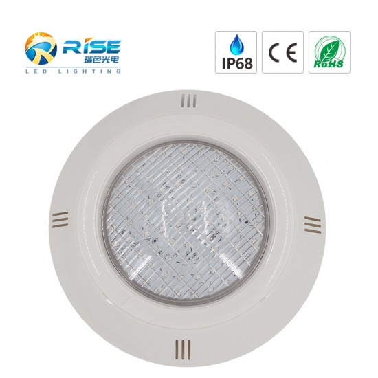 Buy 15W 12V PAR56 SMD5050 LED Swimming Pool Light,Commercial ...