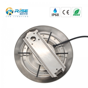 20W DC12V PAR56 304 Stainless Steel LED Swimming Pool Light