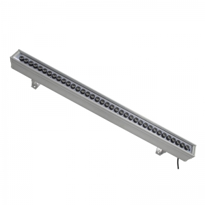 36x2W IP65 LED Wall Washer With DMX Controller