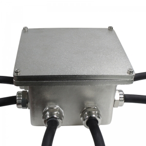IP68 316L Stainless Steel Junction Box