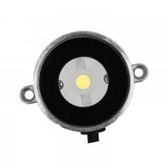 Commercial Outdoor 9W 316L Stainless Steel IP68 Marine 12V24V LED pool Light